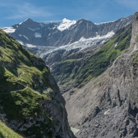 170717 - u. Grindelwaldgletscher