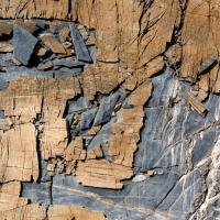 Fuorcla Pischa - durch die hochalpine Steinwüste