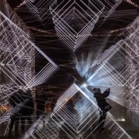 Lichterwelten - cubed dream